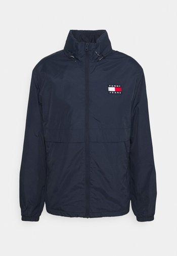 YOKE  - Summer jacket - twilight navy