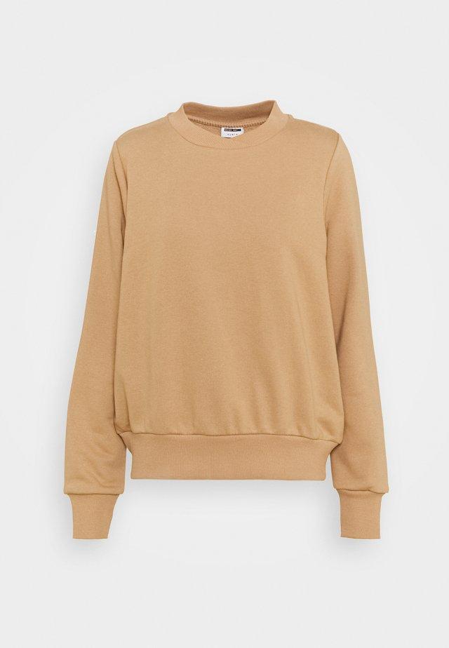 NMLUPA - Sweater - praline