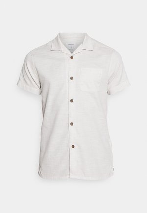 BOWLING NEW DOBBY RECONE - Chemise - beige