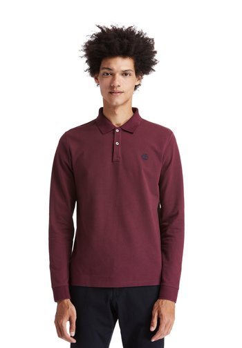 LS MILLERS RIVER  - Polo shirt - port royale