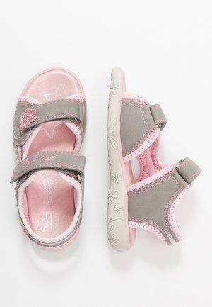 Sandals - grey