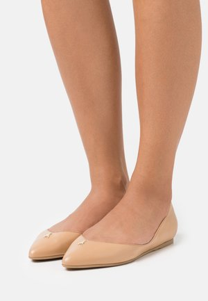 Bailarinas - pompei beige