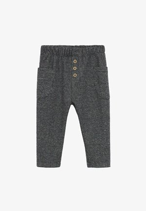 MICRO - Pantaloni - grijs
