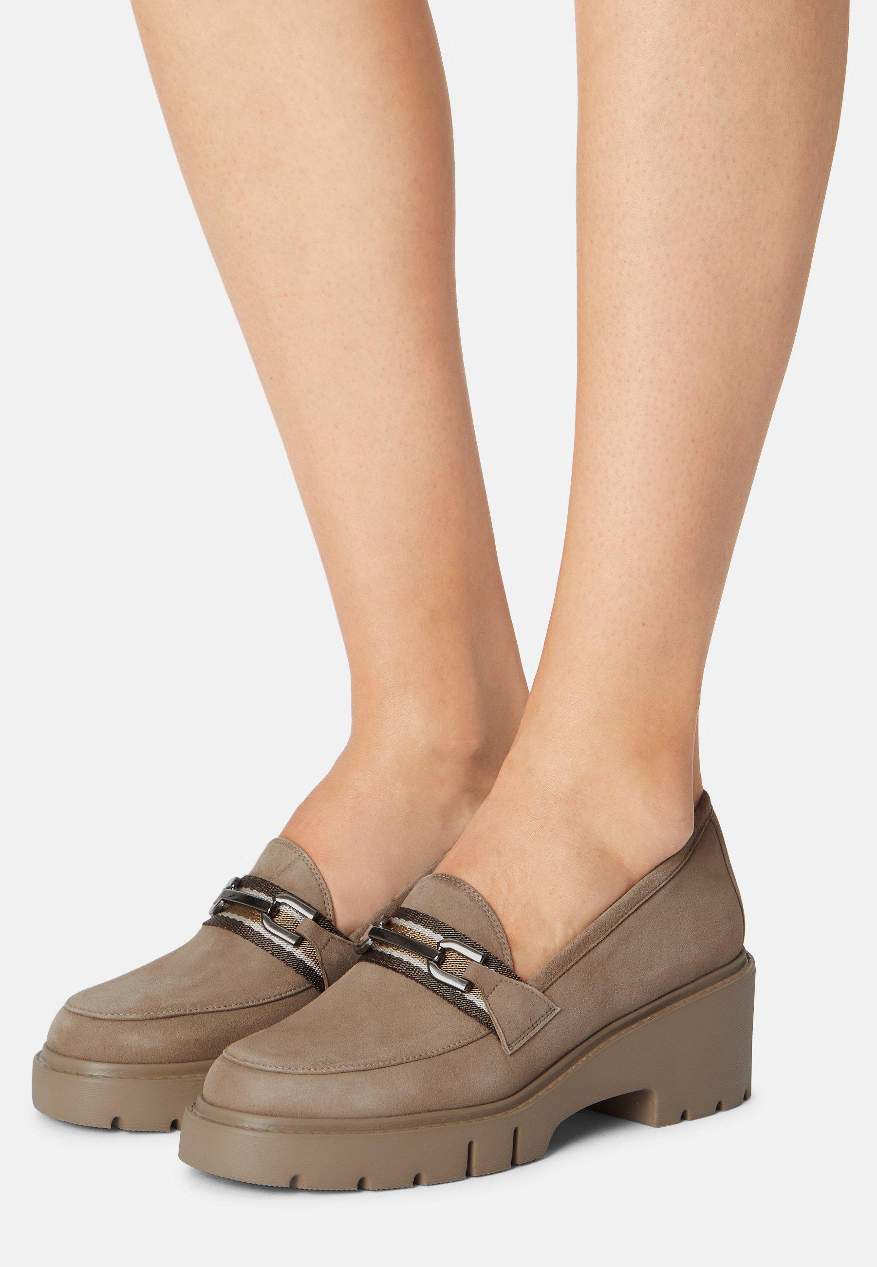 Women JIGA - Platform heels