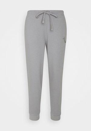 PANT HORSESHOE WITH FROST - Teplákové kalhoty - frost