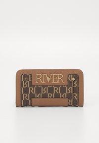 River Island - Portefeuille - beige light - 0