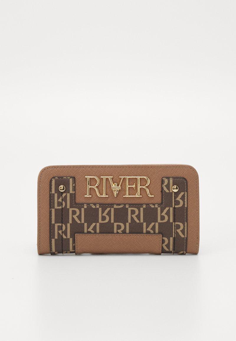River Island - Portefeuille - beige light