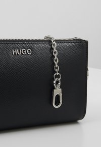 HUGO - VICTORIA MINI BAG - Umhängetasche - black - 6