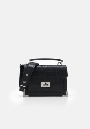 EMILY - Handbag - black