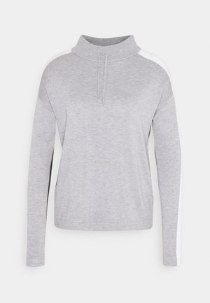LANGARM - Jumper - grey