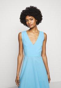 Marella - PANTEON - Denní šaty - azzurro intenso - 3