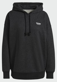 adidas Originals - Sweat à capuche - black melange - 7