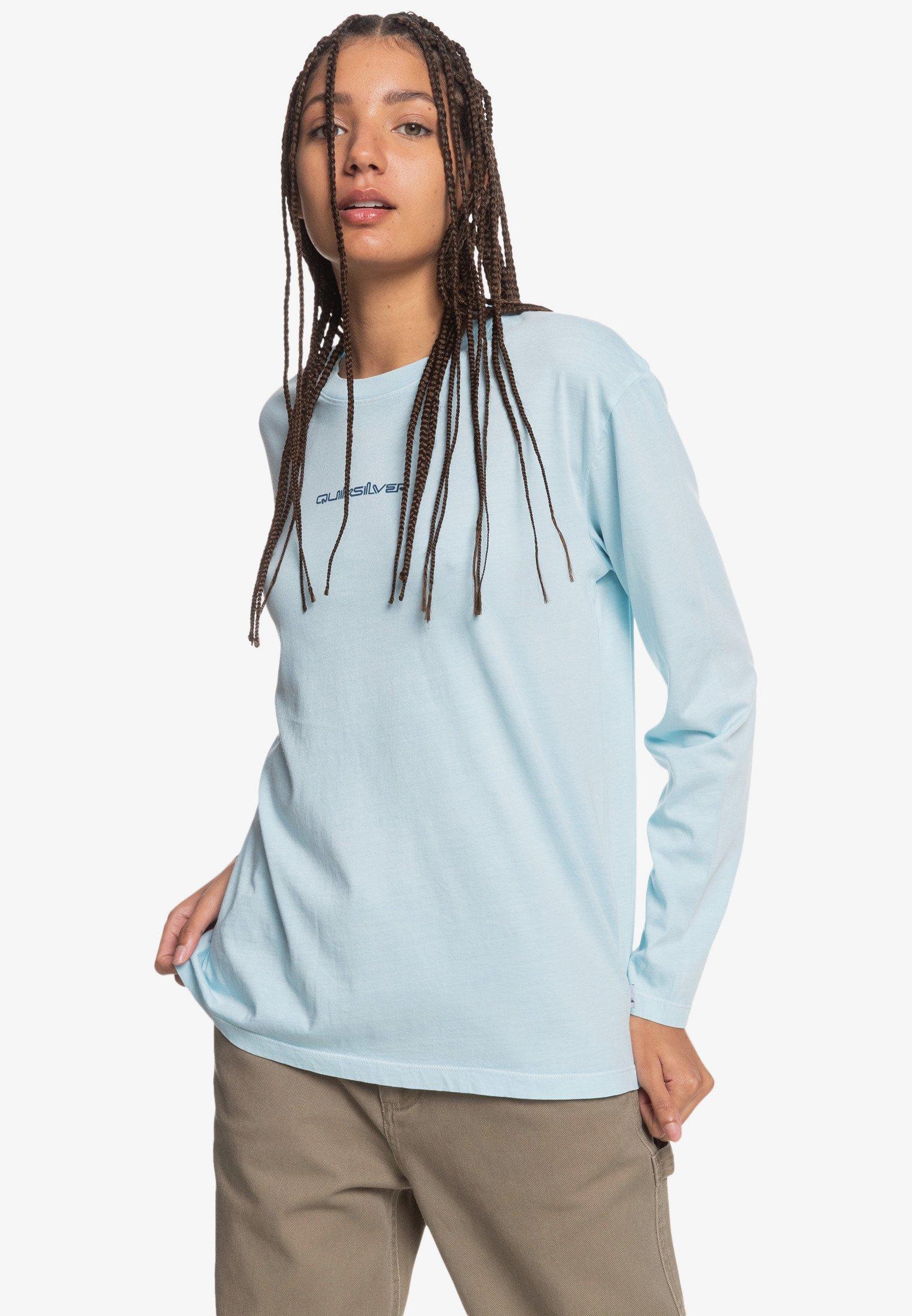 Femme STANDARD - T-shirt à manches longues