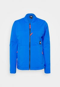 The North Face - TEAM KIT MID LAYER - Skijakke - clear lake blue - 5