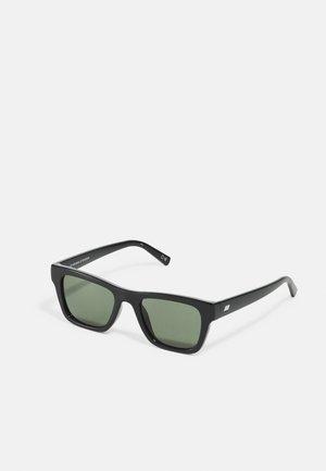 LE PHOQUE - Sunglasses - black