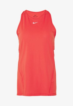TANK ALL OVER  - Sports shirt - track red/white
