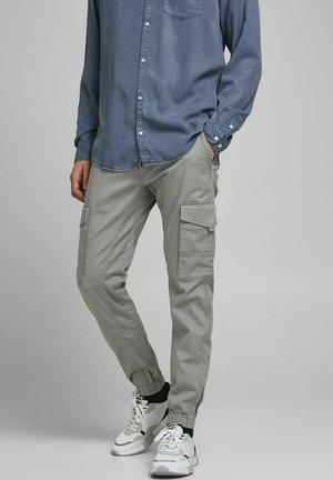 Pantalon cargo - sedona sage