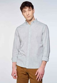 MDB IMPECCABLE - Shirt - olive khaki - 0