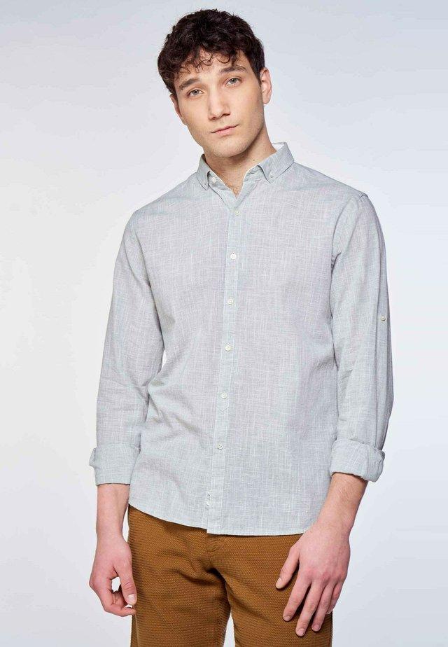 Shirt - olive khaki