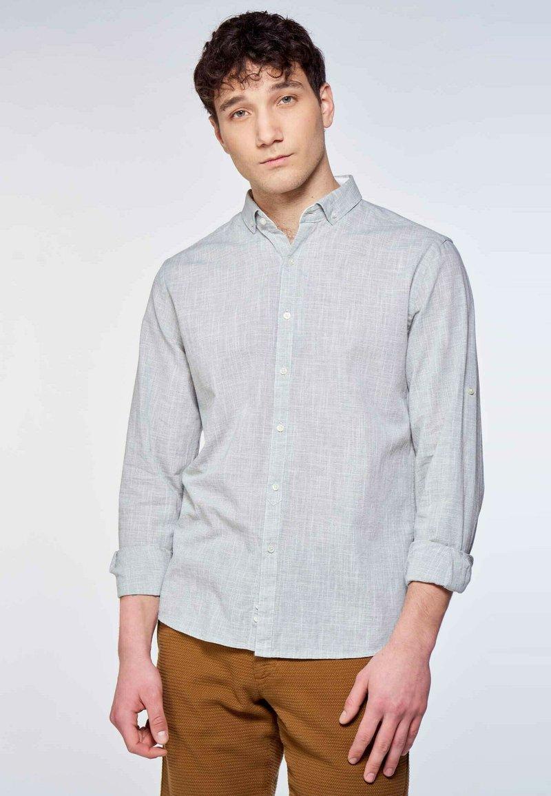 MDB IMPECCABLE - Shirt - olive khaki