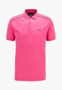 BOSS - PAULE TR - Polo shirt - pink - 4