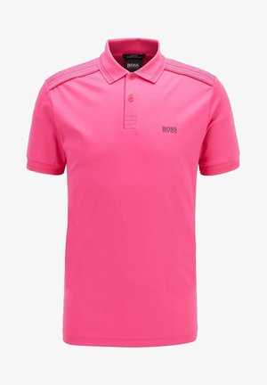 PAULE TR - Polo shirt - pink