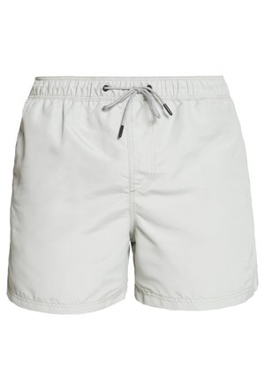 JJIARUBA SWIM  SHORTS - Swimming shorts - belgian block
