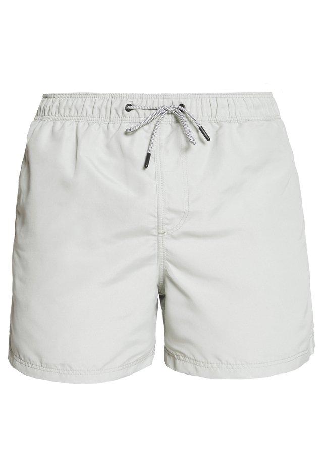 JJIARUBA SWIM  SHORTS - Short de bain - belgian block