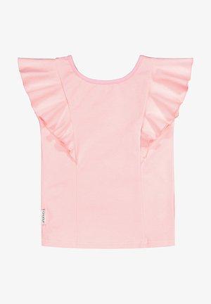 Top - romance pink