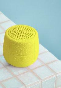 Lexon - Speaker - gelb - 7