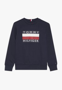 Tommy Hilfiger - ESSENTIAL  - Sweater - blue - 0