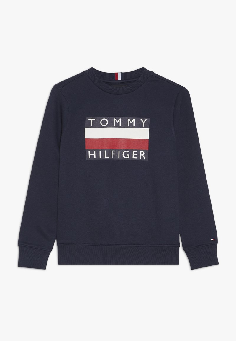 Tommy Hilfiger - ESSENTIAL  - Sweater - blue