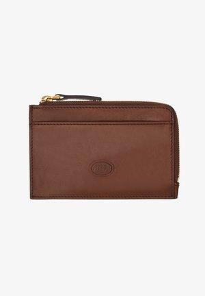 DONNA  - Wallet - marrone