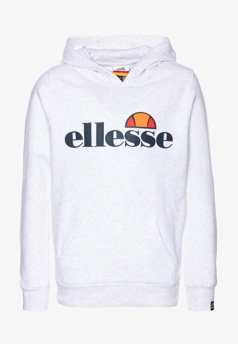 Ellesse - ISOBEL - Hættetrøjer - white marl