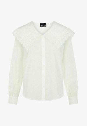 Paitapusero - bright white