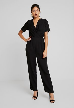 SLFMABEL - Tuta jumpsuit - black