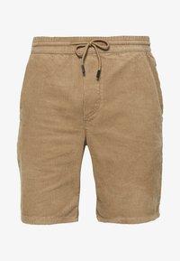 Only & Sons - ONSLINUS - Shorts - chinchilla - 3