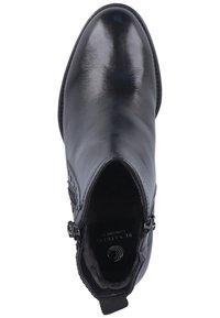 Be Natural - Korte laarzen - black - 1
