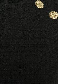 sandro - Day dress - noir - 6