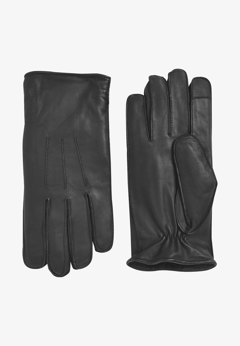 Next - Gloves - anthracite