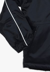 Minymo - SNOW JACKET OXFORD - Zimní bunda - navy blazer - 3