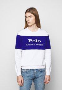 Polo Ralph Lauren - Jumper - white - 0