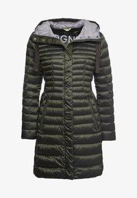 Bogner - Down coat - oliv - 4