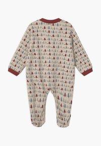 Jacky Baby - IN MY BACKYARD CHRISTMAS - Pyjamas - beige - 1