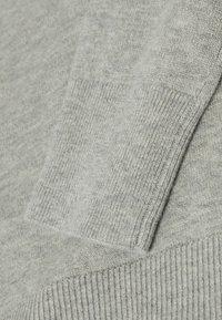 Part Two - VILNAPW  - Trui - light grey melange - 5