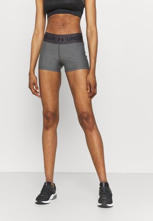 SHORTY - Medias - charcoal light heather