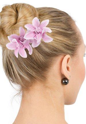 SET - Accessori capelli - lilac