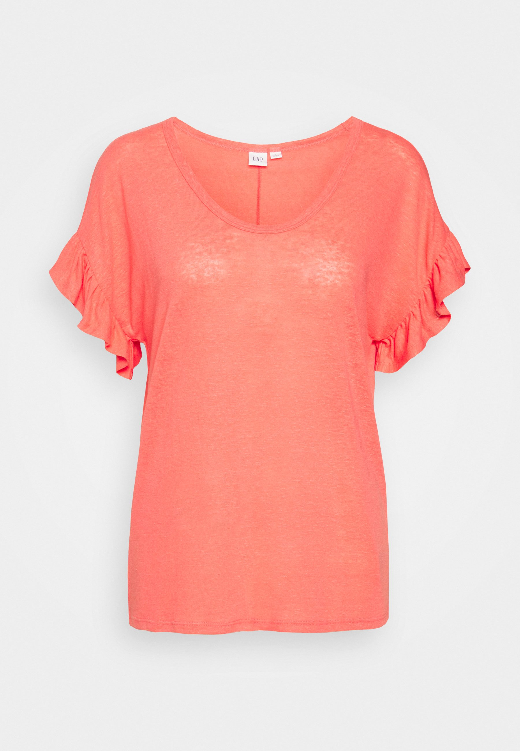 Damen V TEE - T-Shirt basic