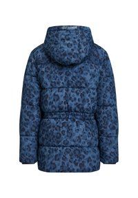 WE Fashion - Winter jacket - dark blue - 3