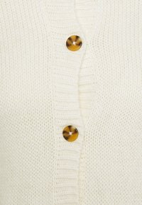 Monki - PAMELA CARDIGAN - Cardigan - off white - 2